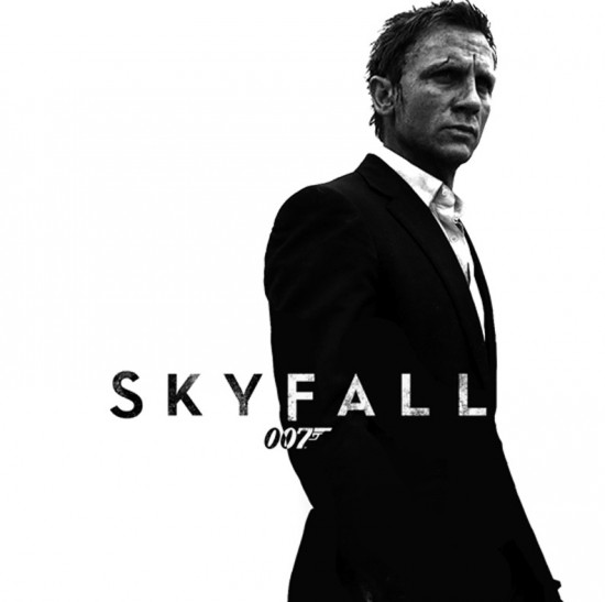 Recensie James Bond